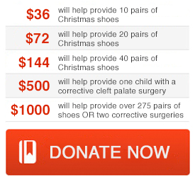 Get Started Supporting This Outreach