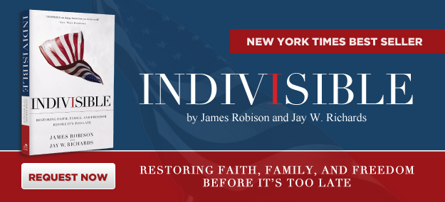 Request Indivisible Now